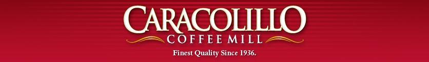 Caracilillo Coffee Mill Logo