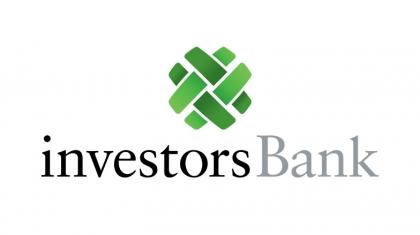 InvestorsBank Logo